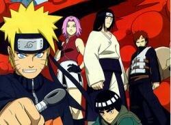 Naruto ova, спецвыпуски смотреть онлайн