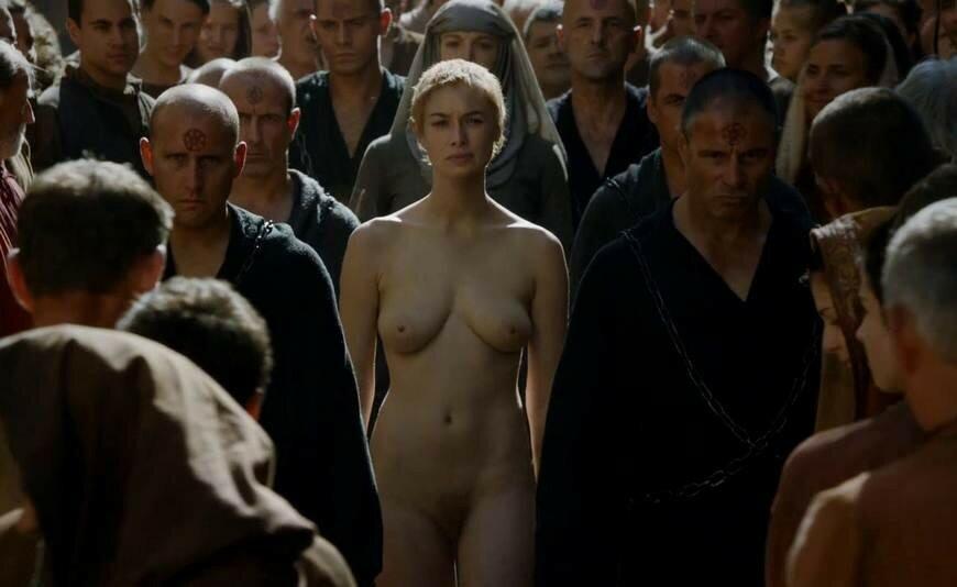 Фото голых актеров игры престолов