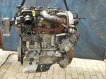 Двигатель HHDA 1.6 л, 90 л/с на FORD. Гарантия. Из ЕС.