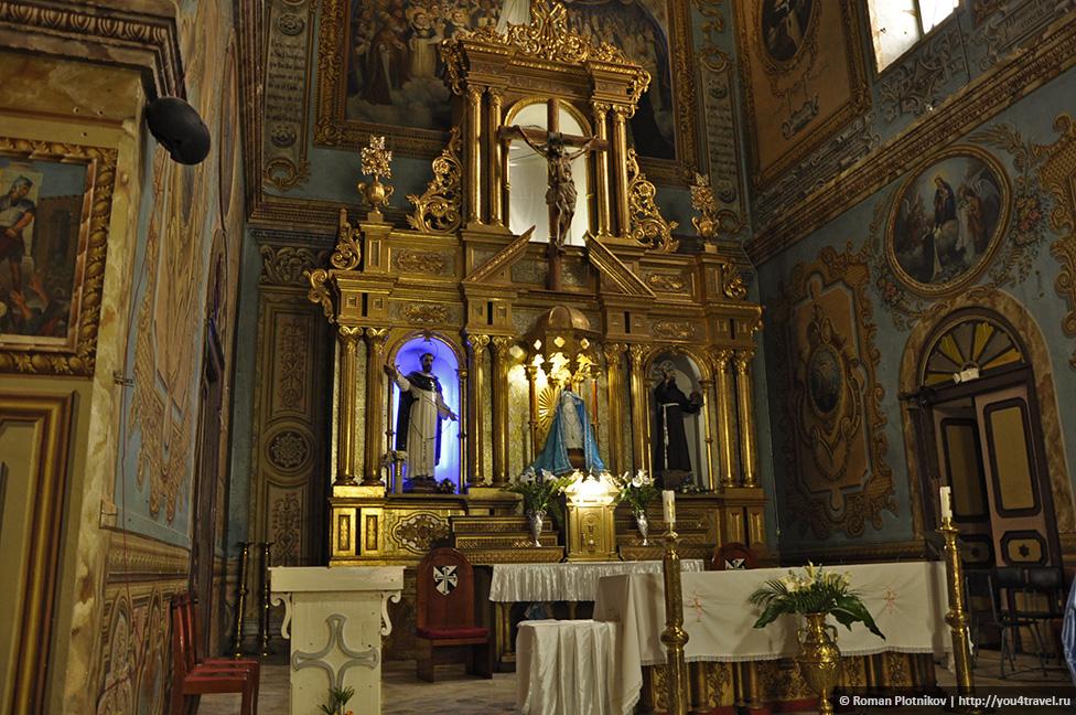 0 15c69f 73f741ce orig Лоха – культурная столица Эквадора