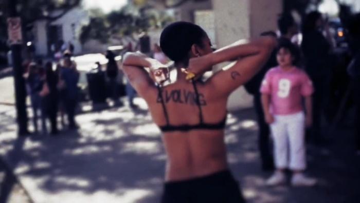 Скандальный видеоклип Эрики Баду ценой в полгода тюрьмы