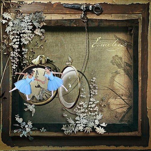 «The Poet's Keepsake»  0_99b8c_42a31abf_L