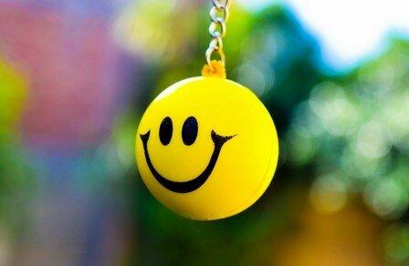 Как выглядит счастье