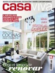 Журнал Casa Viva - Abril 2015