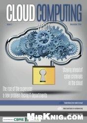 Журнал Cloud Computing World December 2014