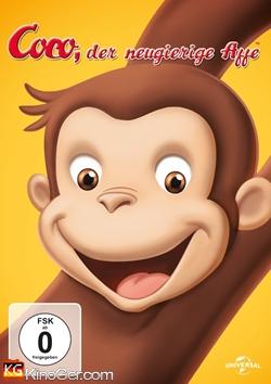 Coco - Der neugierige Affe (2006)