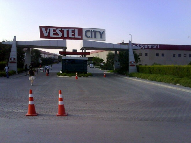 Бытовая техника Vestel