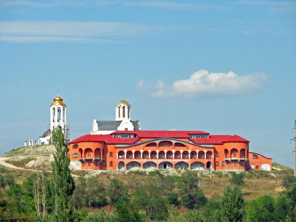 при фото женские монастыри ставропольский край князь так удалось