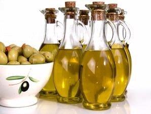 Как оливковое масло помогает в похудении?