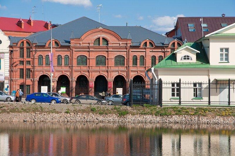 Сергиево-Посадский историко-художественный музей-заповедник