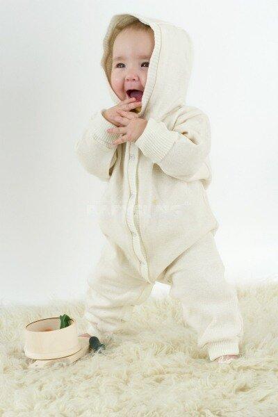 Выбор термобелья для детей до года.