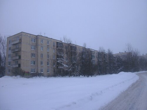 Октябрьская наб. 124к1