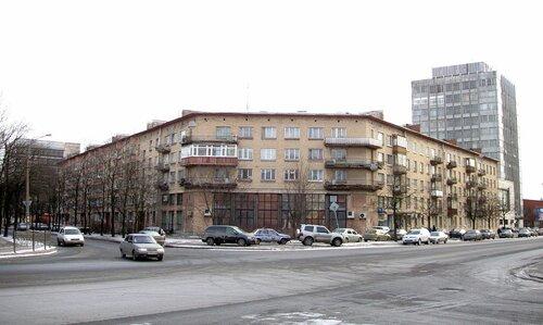 ул. Бабушкина 36