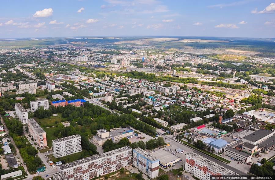 знакомства в новосибирской области искитим