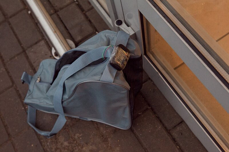 23 марта 2011 на базе одного из  гипермаркетов в пригороде Одинцово  состоялись плановые учения сотрудников частных охранных фирм.