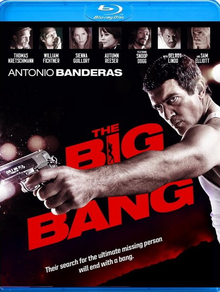 ������� ������� / The Big Bang (2011/HDRip/1400Mb)