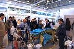 Презентация процесса вакуумного формования на стенде компании Полимерпром