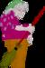 Детский клипарт в PNG