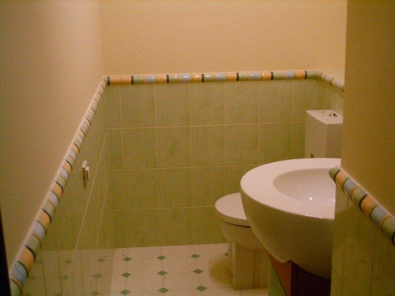 Ванная комната. Фото ремонта ванной ком.