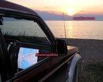 туризм и отдых на Керченском полуострове. фото