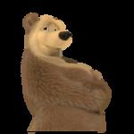 Маша и медведь 32