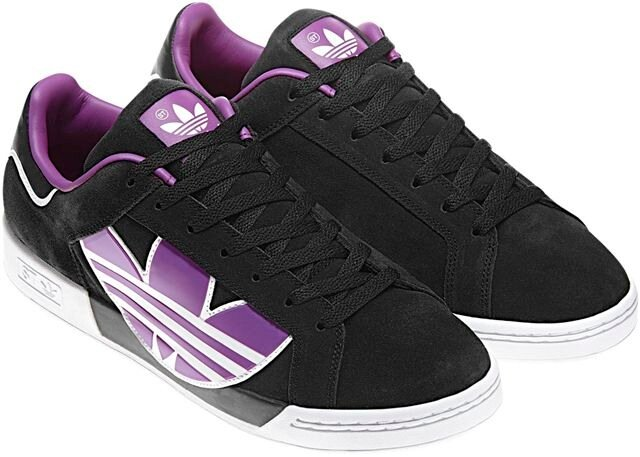 Коллекция adidas Originals Skate Lifestyle Весна/Лето 2011