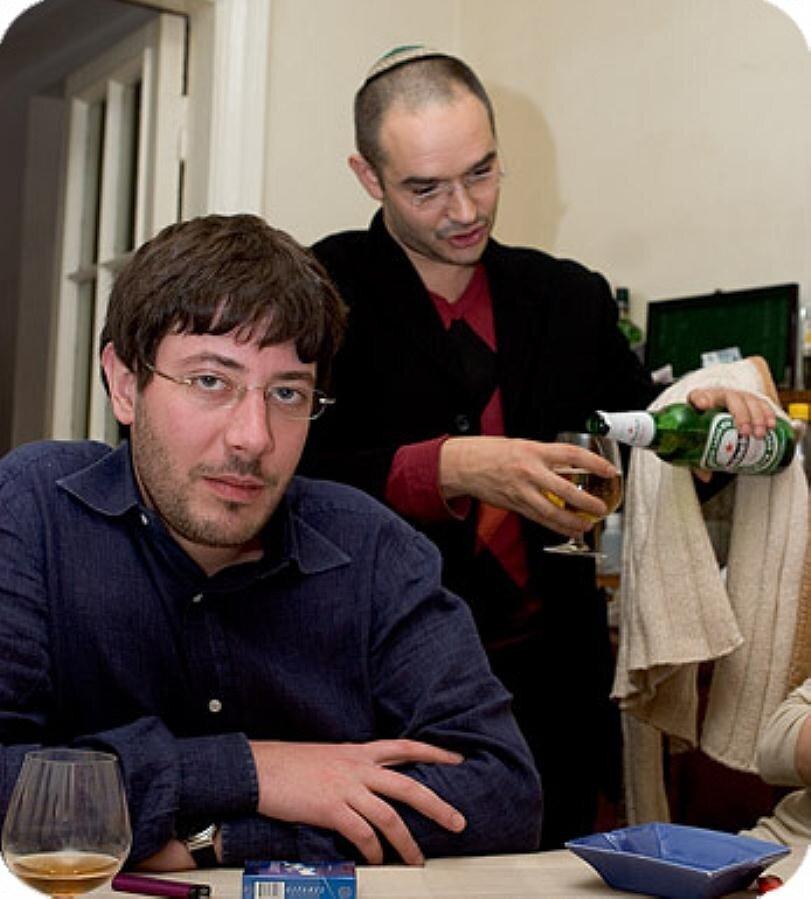 Артемуй,Подлый Атеист и Антон Долбоёб, Мракобес Иудейский http://veniamin1.livejournal.com/profile/
