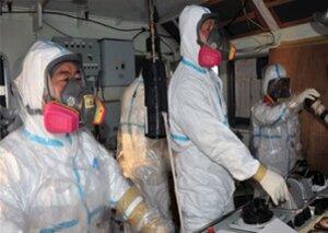 """Шесть ликвидаторов аварии на АЭС """"Фукусима-1"""" получили облучение выше предельно допустимой нормы"""
