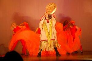 Во Владивстоке пройдет фестиваль детского и молодежного творчества