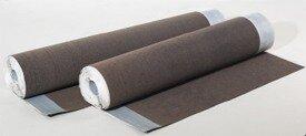 Резинобитумный самоклеящийся подкладочный ковер