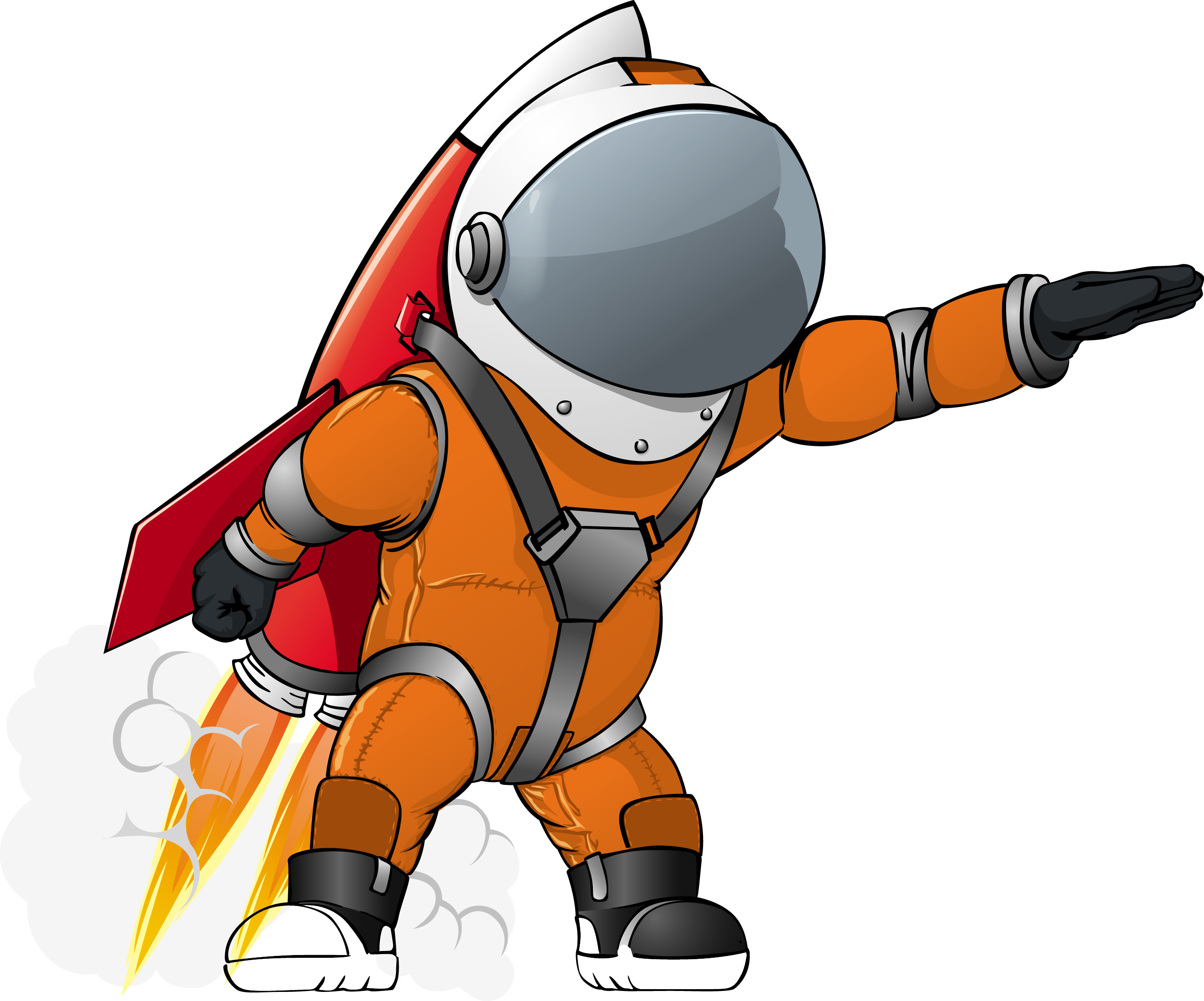 5png  Clipart  Pinterest  Space Clip art and Astronaut