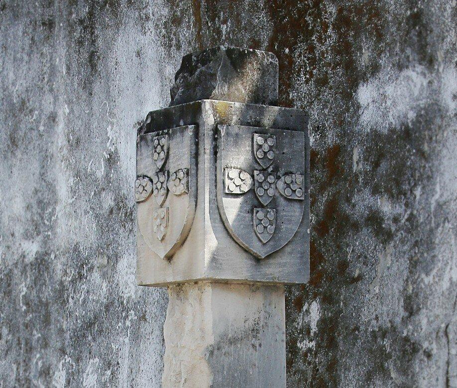 Лейрия. Набережная реки Лис (Rua do Lis)