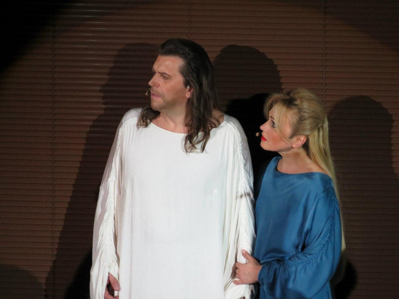 ИХС - Салехард (апрель 2015)