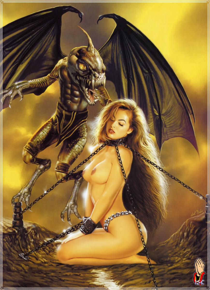 Порно ужасы и хоррор секс видео