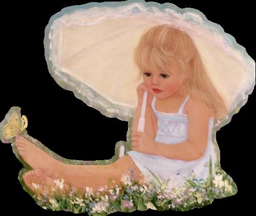 Защита ребенка от сглаза и порчи %3E