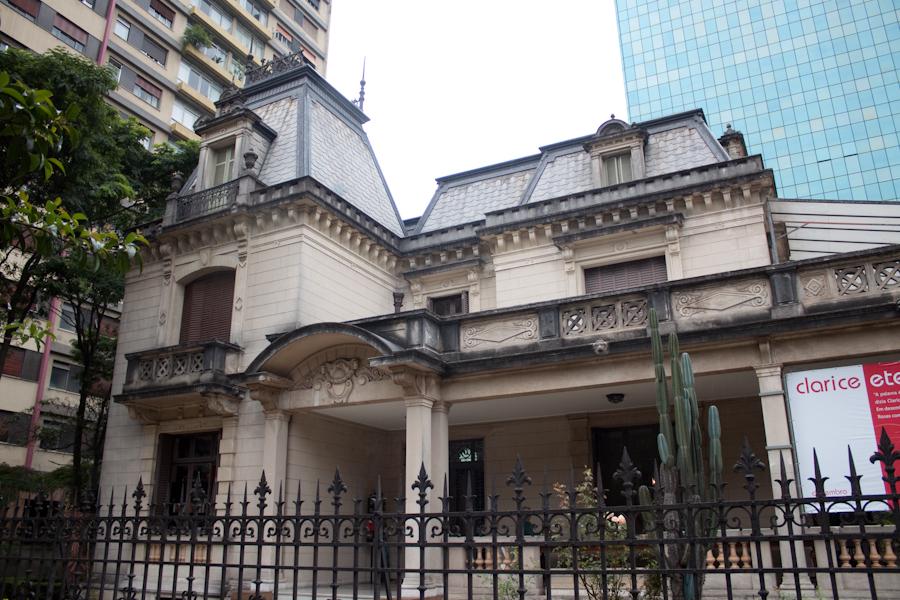 Бразилия, Сан-Паулу