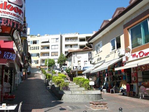Велопрогулка по набережной в Турции 0_6c579_45e20321_L