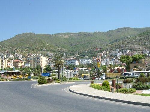 Велопрогулка по набережной в Турции 0_6c585_7e842d49_L