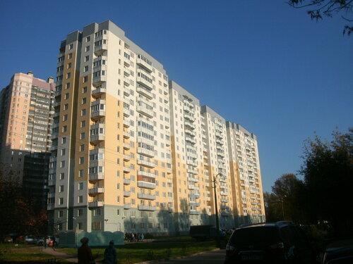 Народная ул. 53к2