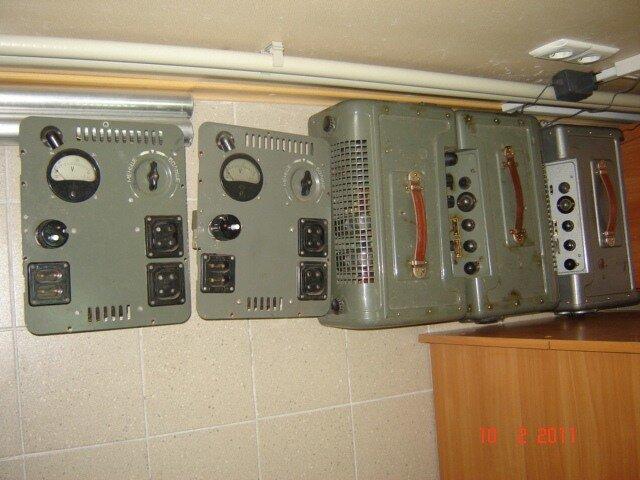 Доработка УНЧ 90У-2 [Архив]