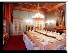 Savoy Hotel Florence