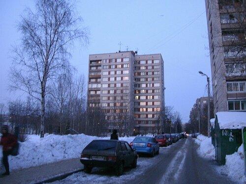 Бухарестская ул 94к6
