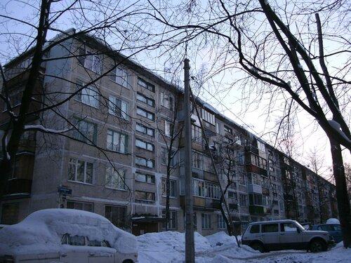 Будапештская ул. 38к7