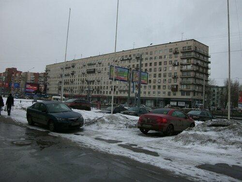 Ленинский пр. 120к1
