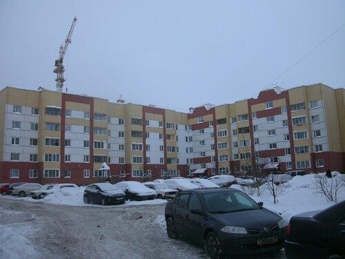 Пушкинская ул. 26