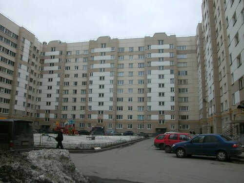 Пушкинская ул. 50
