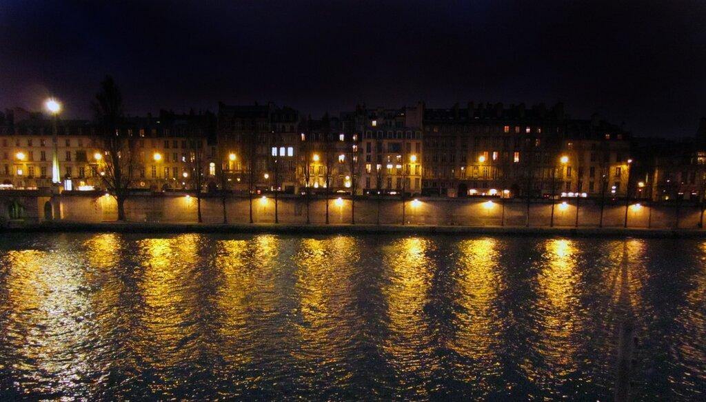 Париж Ван Гога