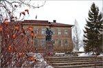 Ломоносово, осень 2011