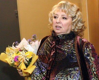 Как Татьяна Тарасова похудела на 30 кг?