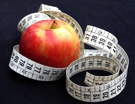 Два варианта экспресс – диеты